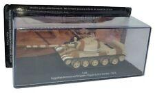 Blindati De Agostini T-62 Egyptian Armoured Brigade 1/72 Diecast