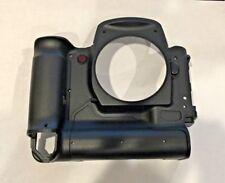 Canon EOS 1D 1DS Front Cover Housing Unit Repair New OEM Part CG2-0729-000