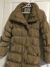 Moncler girl jacket