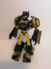 Transformers Animated Deluxe Class Elite Guard Bumblebee 2008