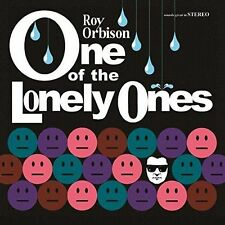 Roy Orbison One of The Lonely Ones LP Vinyl Album (december 4th 2015)