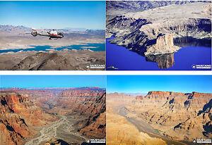 Las Vegas Grand Canyon Hubschrauber Tour mit Landung Grand Canyon