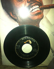 Elvis Presley Strictly Elvis 45rpm EP record RCA # EPA-994