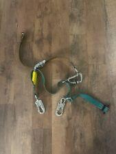 New Listingbuckingham 483d Bucksqueeze Lineman Fall Protection