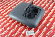 Toyota Land Cruiser Prado Centre Console Lid Cover Cup Holder OEM 58905-60040-B0