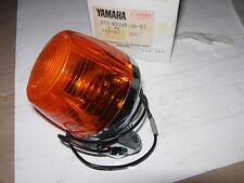 YAMAHA RD 50   1x BLINKER HINTEN   375-83330-30-93 FLASHER LAMP ASSY REAR 1Pc