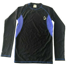 Deckra Compression Top Cycling Base Layer Gym Yoga Sports Shirt Mens Size 2XL