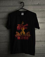 Charlie Daniels The Devil Went Down To Georgia 40th Anniversary T-Shirt