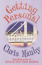 Getting Personal, Manby, Chrissie, Good Book