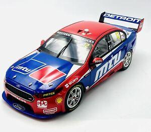 1:18 2016 Fabian Coulthard -- DJR Team Penske -- #12 Perth Ford FGX Falcon