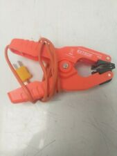 TP200 Type K pipe clamp temperature probe.
