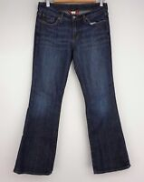 Lucky Brand Blue Jeans Henna Sweet N Low Medium Wash Bootcut Womens Size 6/28