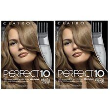 (Pack of 2) Clairol Perfect 10 Nice 'n Easy Hair Color 7 Dark Blonde