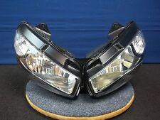 KAWASAKI 2011 EX650C EX650 Front Headlight Headlamp EX650 C EX 650 09 10 11-5025