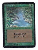 Stream of Life - ALPHA Edition - Old School - MTG Magic #1 - PL