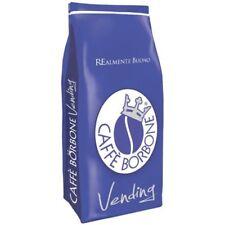 Caffè in Grani Miscela Blu - Confezione da 1Kg - Caffè Borbone