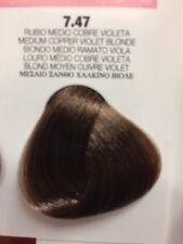 Botanic Color Ammonia & Resorcinol Free 60ml #7.47 Medium Copper Violet Blonde