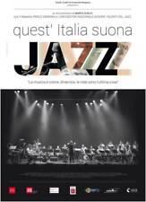 Quest'Italia Suona Jazz DVD LD96004 ISTITUTO LUCE