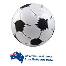 Inflatable Novelty Beach Ball – Soccer/Football