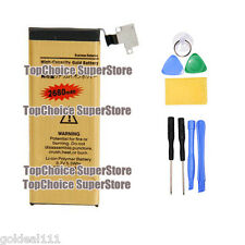 NEW High Capacity 2680mAh Replacement Gold Battery for Apple iPhone 4S +8 Tools
