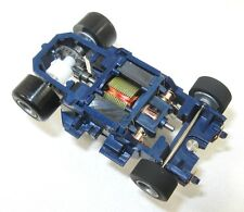 """Tyco 440x2 - """"3.5 OHM BANDIT"""" Wide Pan- PRO 8 Mags,Ski Shoes -WICKED FAST! /Tomy"""