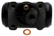 Drum Brake Wheel Cylinder Front Right ACDelco Pro Brakes 18E753 Reman