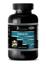 metabolism booster - TONALIN 1000mg - TONALIN fat burner for men & women