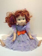 Fancy Nancy Doll 1998 Original 18 In.