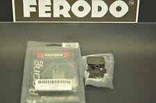 NEW FERODO RACING KAWASAKI ZX6R 03-06  ZX636 K1  ZX12R ZX 1200  FRONT BRAKE PADS