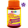 PEDIAKID Gommes Multivitaminees Helps to reduce fatigue, supports immune system
