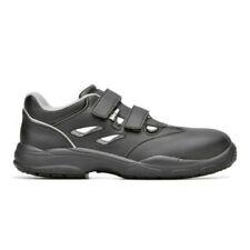 Arbeitsschuhe, Sicherheitsschuhe LOTUS20 S1 schwarz rutschhemmend Schutzkappe