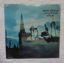 Myrrh Records Danny Thomas Jesus Is My Kind Of People lp, EXTREMELY RARE, EXC C!