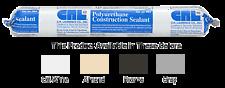 Crl Gray M64 Modified Smooth Polyurethane Construction Sealant - Sausage - p.