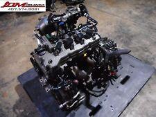 03-06 NISSAN SENTRA 1.8L TWIN CAM 4-CYLINDER ENGINE JDM QG18DE