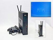 Dell Wyse Z90DW Thin Client  DualCore 2GB Flash 2GB RAM WES09 DualBand WiFi USB3