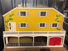 Lundby 16th Scale Bedroom Miniatures & Houses for Dolls