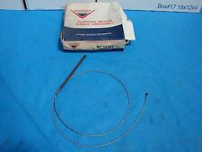 1961 - 1964 Tempest Star chief Catalina Bonneville Parking Brake Cable Front USA