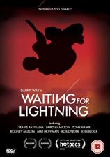 Waiting For Lightning [DVD], Good DVD, Danny Way, Jacob Rosenberg