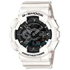 NUEVO Casio G-shock GA-110GW-7 Reloj Temporizador de cuenta regresiva