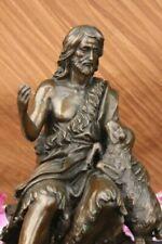 Sculture artistiche e di antiquariato, tema religiosi