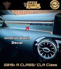 Eaziwrap Mercedes A Class AMG Interior Decal Sticker A35 A45 A180 A200 A220/ CLA
