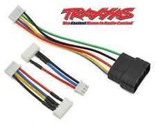 Traxxas 2938X iD Lipo Battery Adapter To Separate Balance Ports