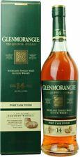 Glenmorangie 14 ans Quinta Ruban Single Malt Scotch Whisky 0,7 l 46% vol.