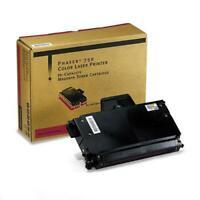 Xerox 016-1801-00 Magenta Toner Cartridge Phaser 750 Genuine New