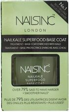 Nails Inc Nailkale Superfood Base Coat 14 ml