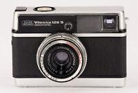 Zeiss Ikon Voigtländer Vitessa 126S electronic Sucherkamera Kamera