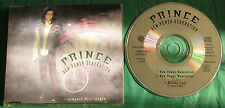 PRINCE...NEW POWER GENERATION....3 TRACK  MUSIC CD...MADE IN GERMANY