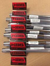 New KBS Tour 90 Lightweight Steel  Iron Shafts .355 TAPER Choose Set