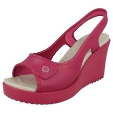 Calzado de mujer Crocs Talla 36.5
