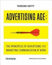 Advertising Age: The Principles of Advertising and Marketing Communication at Wo